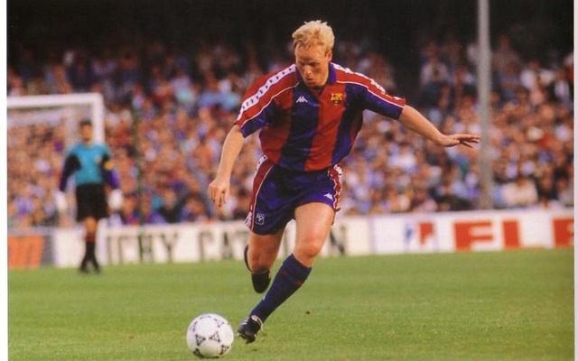 Ronald Koeman được bổ nhiệm làm tân HLV trưởng Barcelona - Ảnh 2.