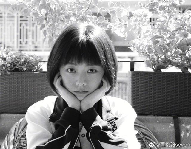 Lấy danh nghĩa người nhà đánh bật Triệu Lệ Dĩnh trên top từ khóa tìm kiếm Weibo - Ảnh 1.