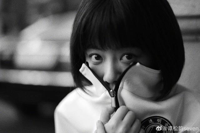 Lấy danh nghĩa người nhà đánh bật Triệu Lệ Dĩnh trên top từ khóa tìm kiếm Weibo - Ảnh 4.
