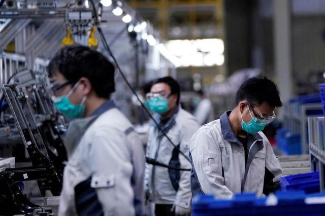 Doanh nghiệp Âu - Mỹ sẽ tốn 1.000 tỷ USD để dịch chuyển nhà máy khỏi Trung Quốc - Ảnh 1.
