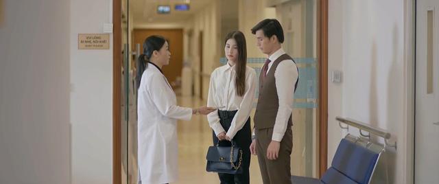 Tình yêu và tham vọng - Tập 48: Minh tìm thấy Thùy Chi, Linh hết cơ hội - Ảnh 1.