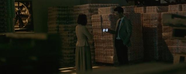 Tình yêu và tham vọng - Tập 48: Minh tìm thấy Thùy Chi, Linh hết cơ hội - Ảnh 3.
