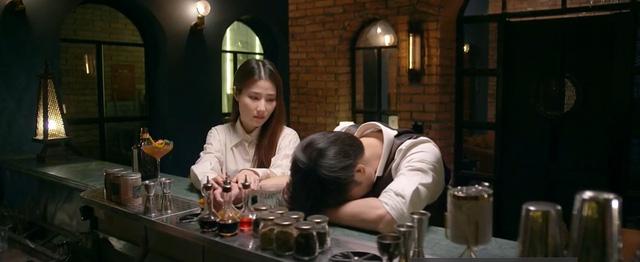 Tình yêu và tham vọng - Tập 48: Minh tìm thấy Thùy Chi, Linh hết cơ hội - Ảnh 6.