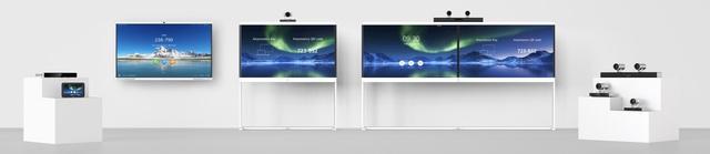 Huawei giành giải thưởng Frost & Sullivan cho giải pháp văn phòng thông minh - Ảnh 2.