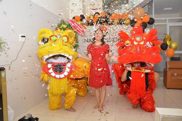 Nội thất NaDu Design khai trương chi nhánh tại Thành phố Hồ Chí Minh - Ảnh 2.