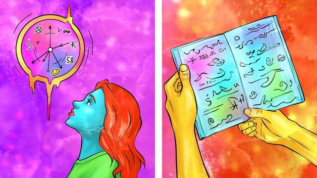 6 điều gần như không bao giờ xuất hiện trong giấc mơ của bạn - ảnh 2