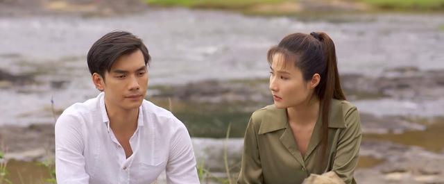 Tình yêu và tham vọng - Tập 48: Minh tìm thấy Thùy Chi, Linh hết cơ hội - Ảnh 17.