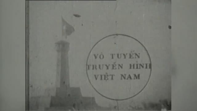 Thời sự VTV thay đổi như thế nào trong 50 năm qua? - Ảnh 1.