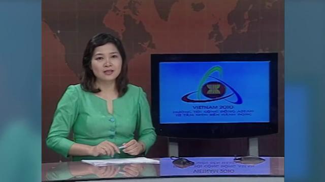 Thời sự VTV thay đổi như thế nào trong 50 năm qua? - Ảnh 6.