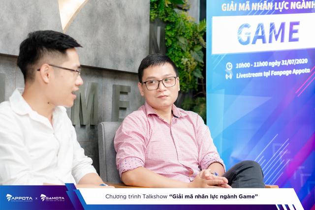 Cơ hội song hành cùng thách thức trong ngành Game tại Việt Nam - ảnh 1