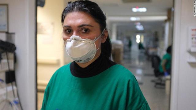 Vaccine COVID-19 thế giới mong chờ có thể đang nằm trong tĩnh mạch người Brazil - Ảnh 1.