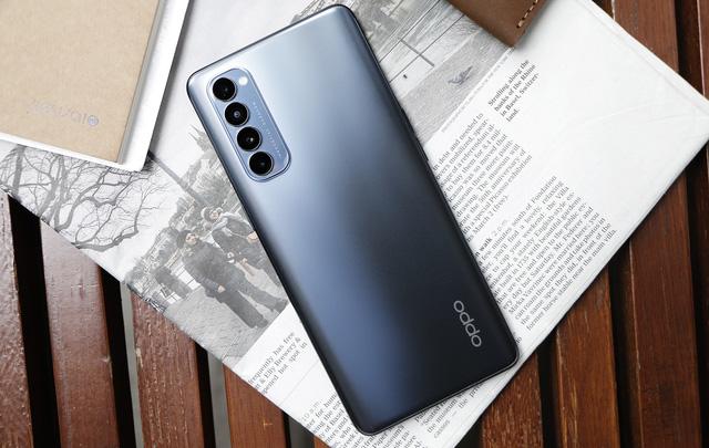 Oppo ra mắt Reno 4/4 Pro: Chip Snapdragon 720G, cụm 4 camera, sạc đầy sau 36 phút - ảnh 1
