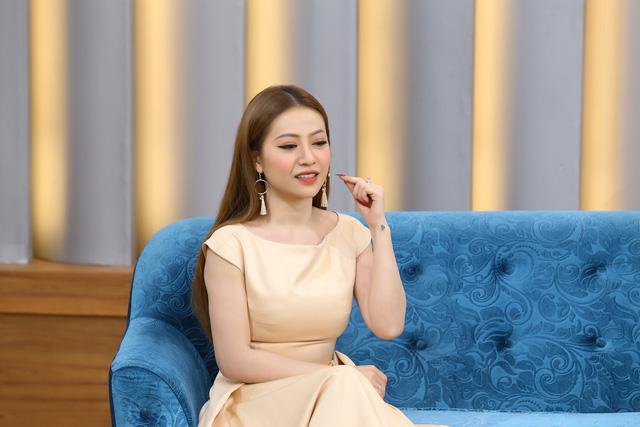 Ca sĩ MiA không muốn sinh con vì tiếc nuối thanh xuân và sự nghiệp - ảnh 1