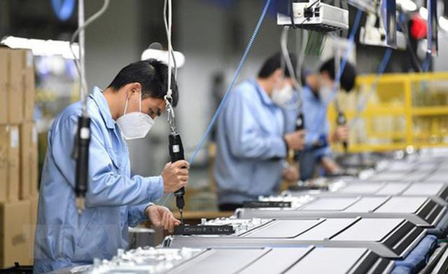 """Châu Á là điểm sáng trong """"bức tranh màu xám"""" của kinh tế toàn cầu - Ảnh 1."""