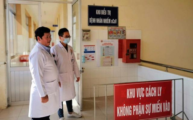 Giám đốc người Nhật nhắn tin báo nhiễm COVID-19 sau khi bay về từ Việt Nam - Ảnh 1.