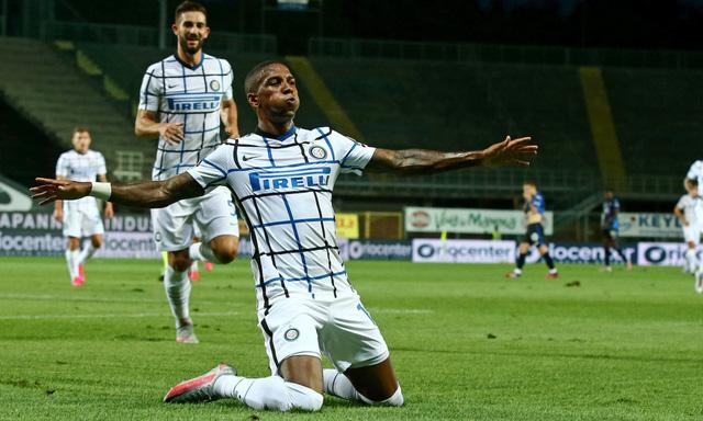 Atalanta 0-2 Inter Milan: Xác định Á quân giải VĐQG Italia (Vòng 38 Serie A) - Ảnh 2.