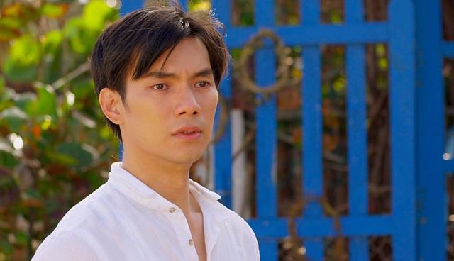 Khóc suốt cả tập 48 Tình yêu và tham vọng, Nhan Phúc Vinh tiết lộ đằng sau giọt nước mắt của nam chính - Ảnh 9.
