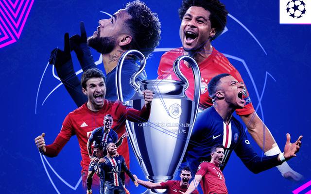 Toàn thắng 10 trận, Bayern Munich đi vào lịch sử Champions League - Ảnh 3.