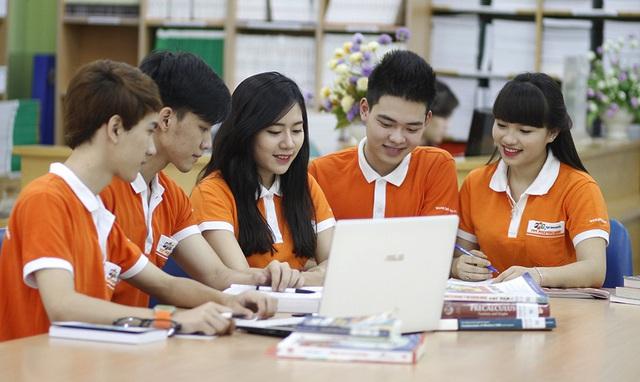 Đào tạo sinh viên thích nghi sớm công việc tương lai với triết lý Thực học - Thực nghiệp - Ảnh 1.