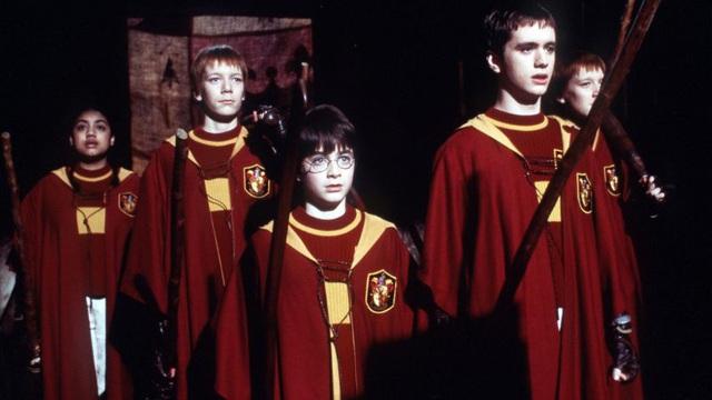 Harry Potter bất ngờ lập kỷ lục phòng vé giữa mùa dịch - Ảnh 1.