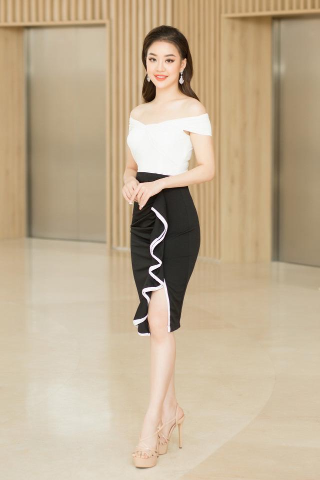Người đẹp Hoa hậu Hoàn vũ hóa gái làng chơi, quyến rũ Huỳnh Anh trong Lựa chọn số phận - Ảnh 11.