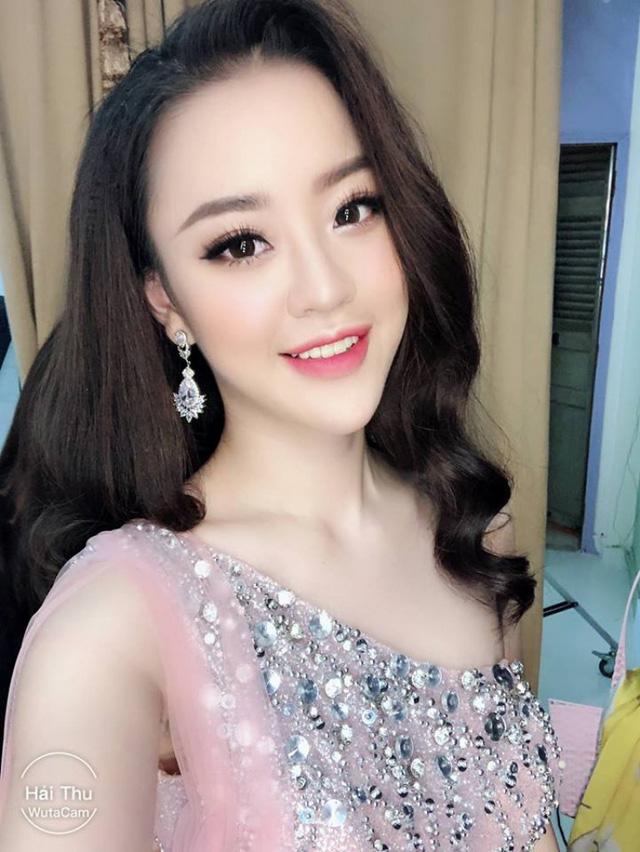Người đẹp Hoa hậu Hoàn vũ hóa gái làng chơi, quyến rũ Huỳnh Anh trong Lựa chọn số phận - Ảnh 10.
