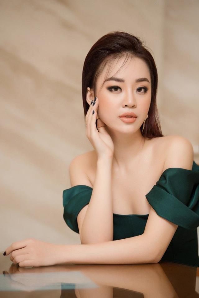 Người đẹp Hoa hậu Hoàn vũ hóa gái làng chơi, quyến rũ Huỳnh Anh trong Lựa chọn số phận - Ảnh 6.