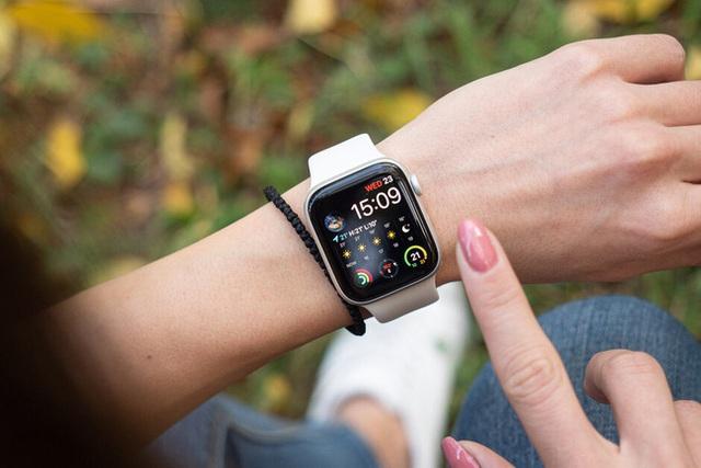 Thương hiệu nào đang thống trị thị trường đồng hồ thông minh toàn cầu? - Ảnh 3.