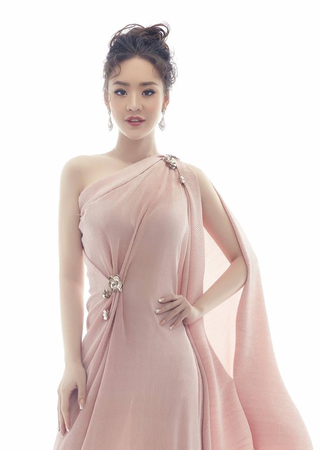Người đẹp Hoa hậu Hoàn vũ hóa gái làng chơi, quyến rũ Huỳnh Anh trong Lựa chọn số phận - Ảnh 5.