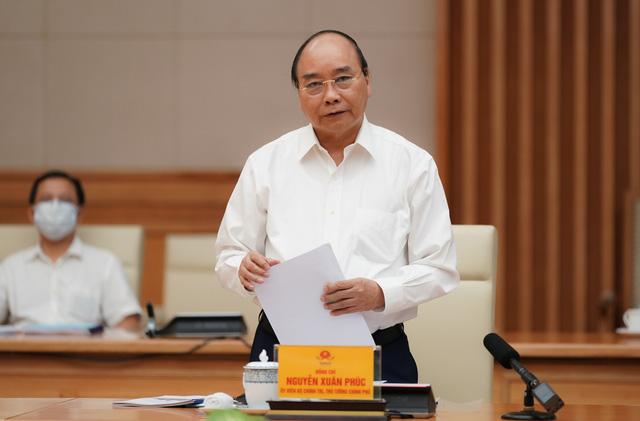"""Thủ tướng ủng hộ đề án để TP.HCM có """"chiếc bánh ngân sách"""" lớn hơn - Ảnh 3."""