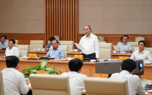 """Thủ tướng ủng hộ đề án để TP.HCM có """"chiếc bánh ngân sách"""" lớn hơn - Ảnh 2."""