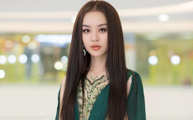 Người đẹp Hoa hậu Hoàn vũ hóa gái làng chơi, quyến rũ Huỳnh Anh trong Lựa chọn số phận - Ảnh 3.