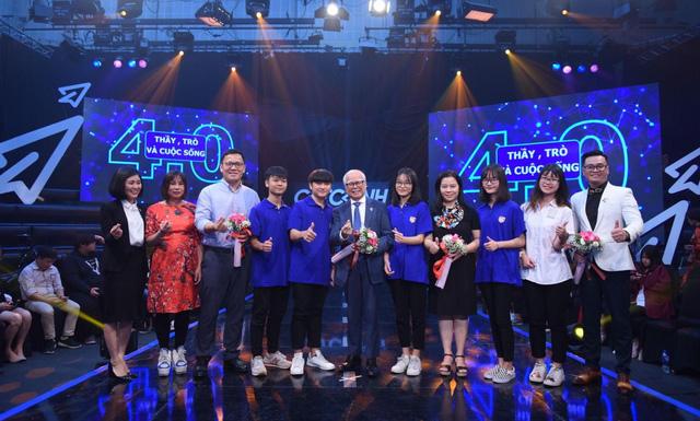 VTV Awards 2020: Lộ diện Top 5 Chương trình Văn hóa - KHXH - Giáo dục ấn tượng - Ảnh 4.