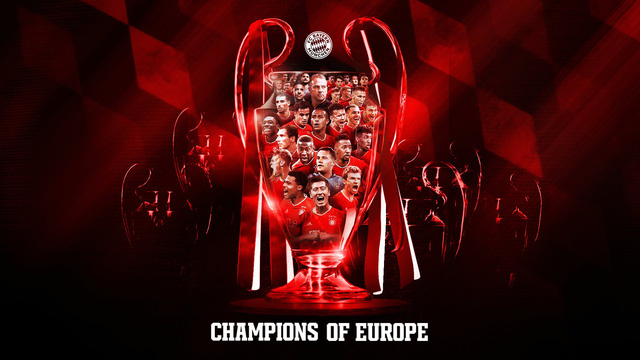 Bayern Munich giành cú ăn 3: Thành công trong mùa giải nhiều biến động! - Ảnh 2.