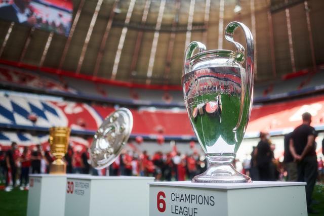 Bayern Munich giành cú ăn 3: Thành công trong mùa giải nhiều biến động! - Ảnh 3.