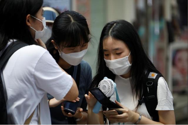 Hàn Quốc đóng cửa hầu hết trường học tại Seoul - Ảnh 2.
