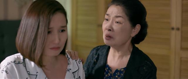 Tình yêu và tham vọng - Tập 50: Minh từ bỏ tình cảm với Thùy Chi, Tuệ Lâm lại rơi vào hoảng loạn - Ảnh 4.