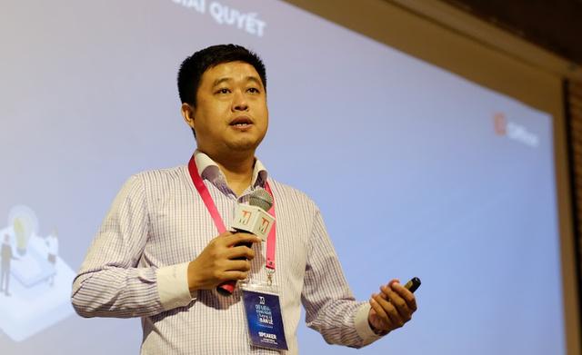 Lần đầu tiên startup sẽ được báo cáo, kiến nghị với Thủ tướng về giải pháp nền tảng phát triển quốc gia số - Ảnh 3.