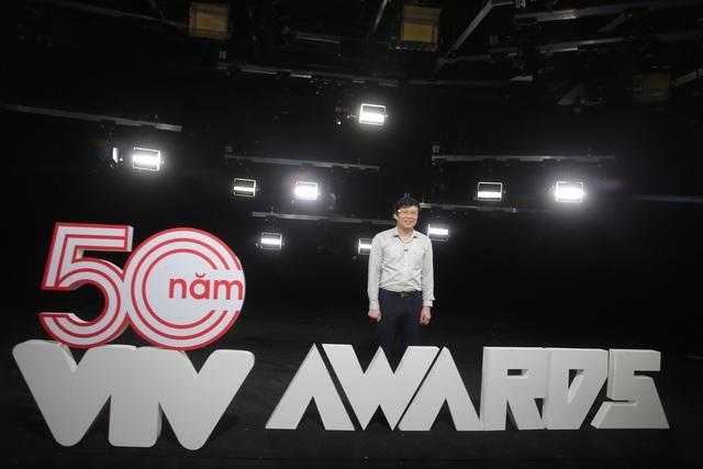 VTV Awards 2020 công bố hội đồng chuyên môn vòng 2 - Ảnh 1.