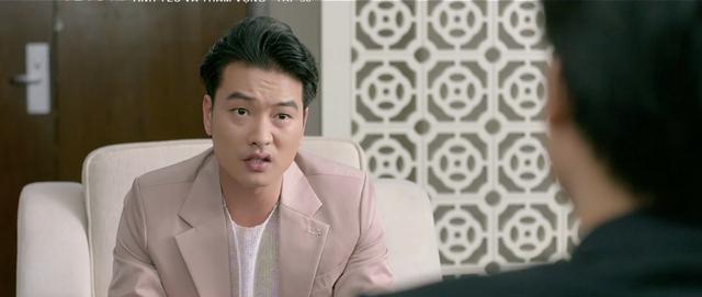 Tình yêu và tham vọng - Tập 50: Minh từ bỏ tình cảm với Thùy Chi, Tuệ Lâm lại rơi vào hoảng loạn - Ảnh 2.