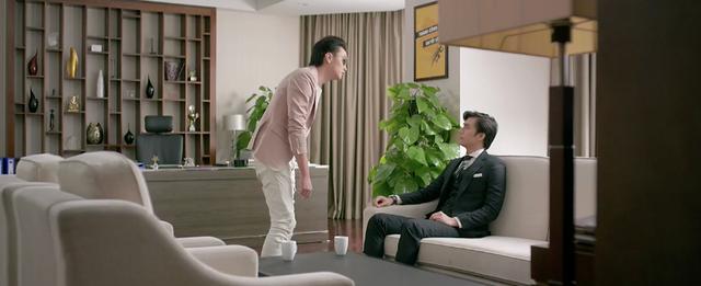 Tình yêu và tham vọng - Tập 50: Minh từ bỏ tình cảm với Thùy Chi, Tuệ Lâm lại rơi vào hoảng loạn - Ảnh 3.