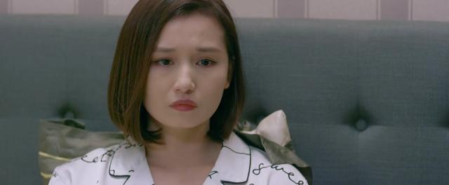 Tình yêu và tham vọng - Tập 50: Minh từ bỏ tình cảm với Thùy Chi, Tuệ Lâm lại rơi vào hoảng loạn - Ảnh 7.