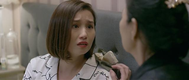Tình yêu và tham vọng - Tập 50: Minh từ bỏ tình cảm với Thùy Chi, Tuệ Lâm lại rơi vào hoảng loạn - Ảnh 8.