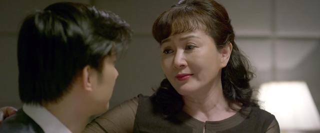 Tình yêu và tham vọng - Tập 50: Minh từ bỏ tình cảm với Thùy Chi, Tuệ Lâm lại rơi vào hoảng loạn - Ảnh 9.