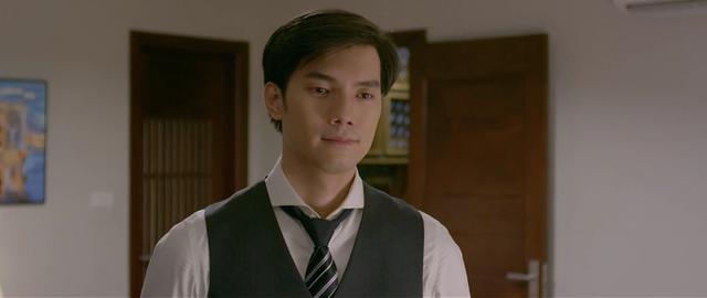Tình yêu và tham vọng - Tập 50: Minh từ bỏ tình cảm với Thùy Chi, Tuệ Lâm lại rơi vào hoảng loạn - Ảnh 11.