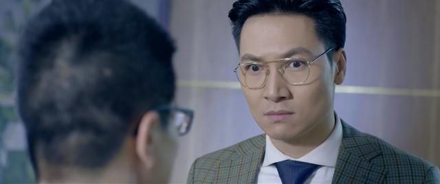 Tình yêu và tham vọng - Tập 50: Minh từ bỏ tình cảm với Thùy Chi, Tuệ Lâm lại rơi vào hoảng loạn - Ảnh 15.
