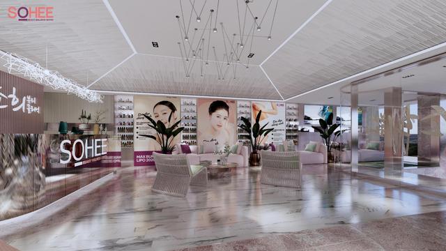 SOHEE - Hệ thống chăm sóc sắc đẹp chuẩn Hàn top đầu tại Việt Nam - ảnh 4