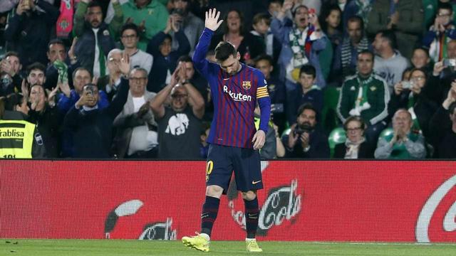 Muốn sở hữu Messi, hãy bỏ 1 tỷ euro! - Ảnh 1.
