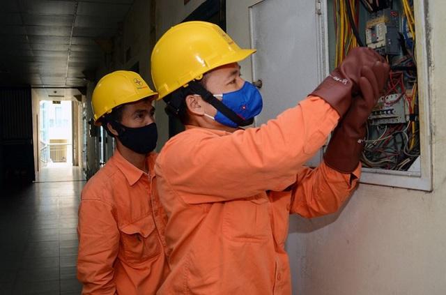 Quyết liệt thực hiện các giải pháp đảm bảo cung ứng đủ điện - Ảnh 1.