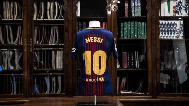 Mối tình Messi – Barcelona và cái kết xấu xí?! - Ảnh 1.